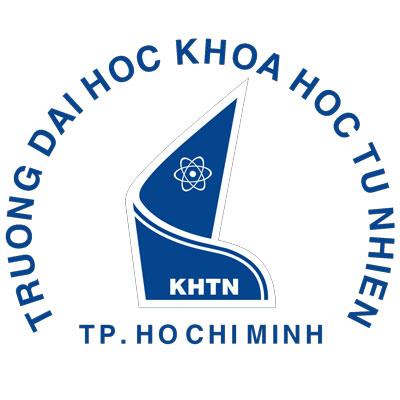 HCMUS Logo